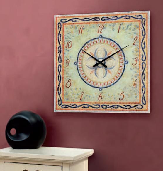 Pulkstenis Mosaico 7920